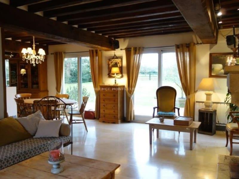 Vente maison / villa Ablon 630000€ - Photo 3