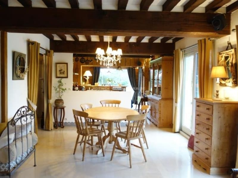 Vente maison / villa Ablon 630000€ - Photo 6