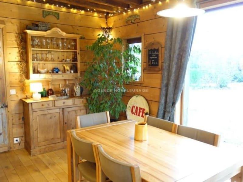 Vente maison / villa Ablon 630000€ - Photo 7