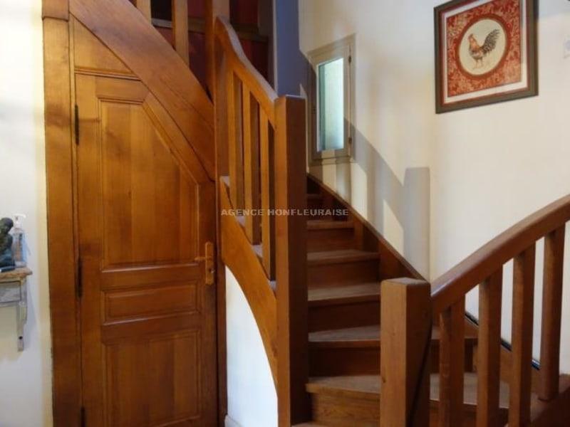 Vente maison / villa Ablon 630000€ - Photo 8