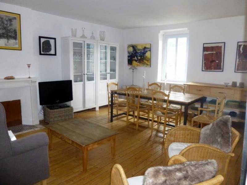 Vente maison / villa Honfleur 785000€ - Photo 2