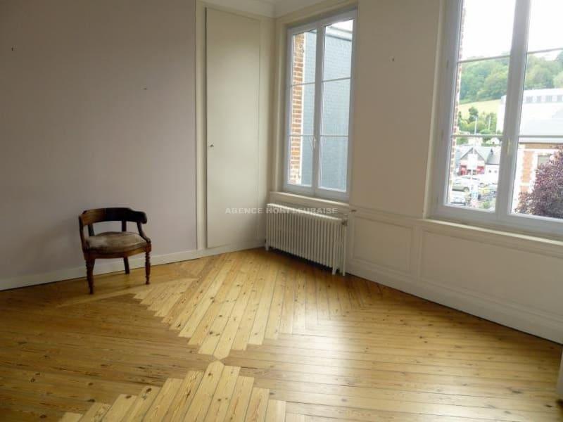 Vente maison / villa Honfleur 785000€ - Photo 4