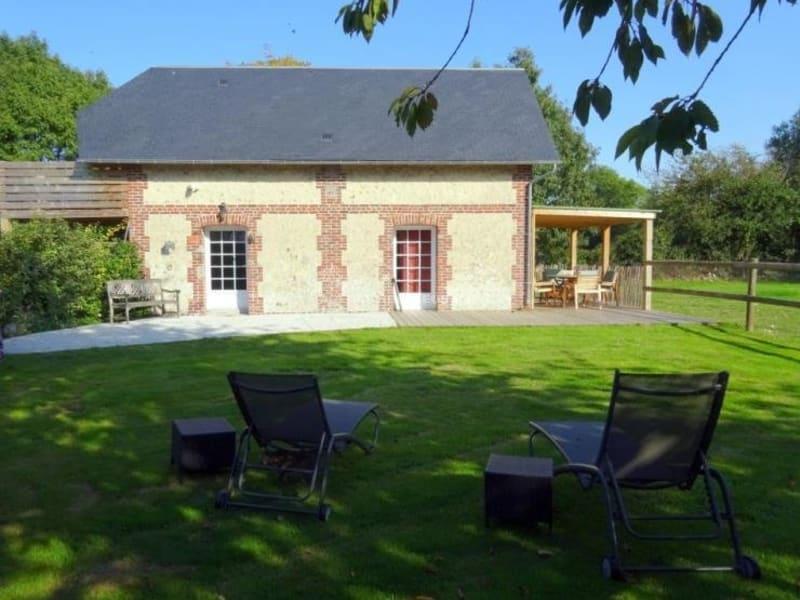 Sale house / villa Honfleur 863000€ - Picture 2
