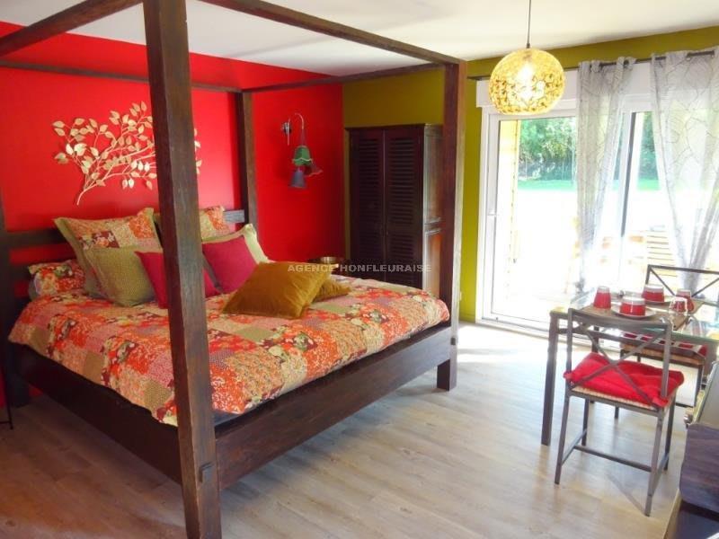 Sale house / villa Honfleur 863000€ - Picture 6