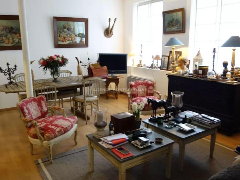 Vente maison / villa Honfleur 450000€ - Photo 3