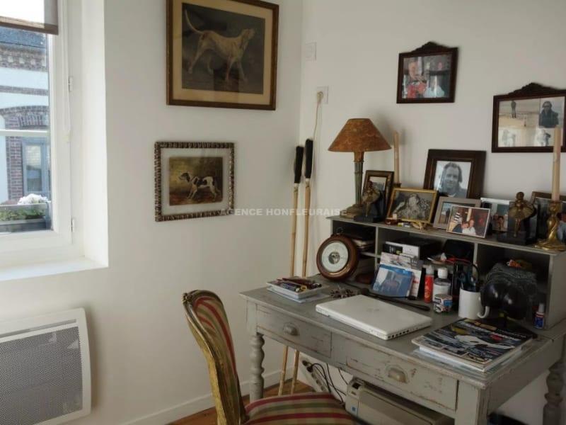 Vente maison / villa Honfleur 450000€ - Photo 7