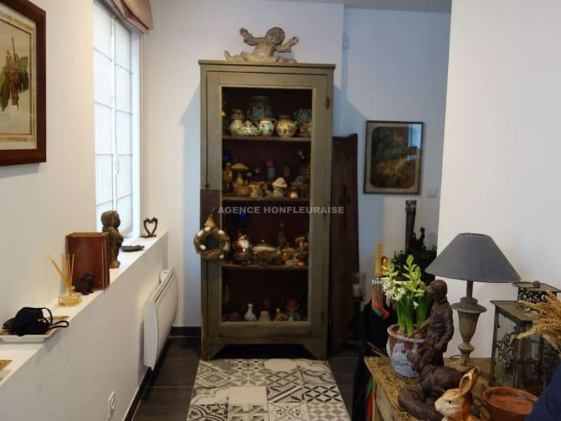 Vente maison / villa Honfleur 450000€ - Photo 10