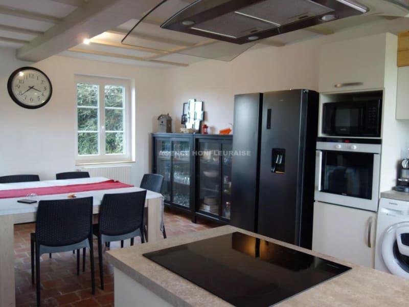 Vente maison / villa Honfleur 550000€ - Photo 2