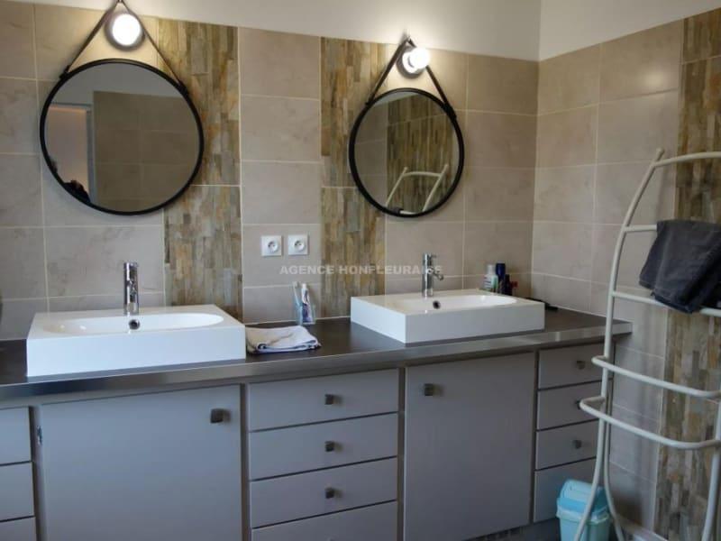 Vente maison / villa Honfleur 550000€ - Photo 5