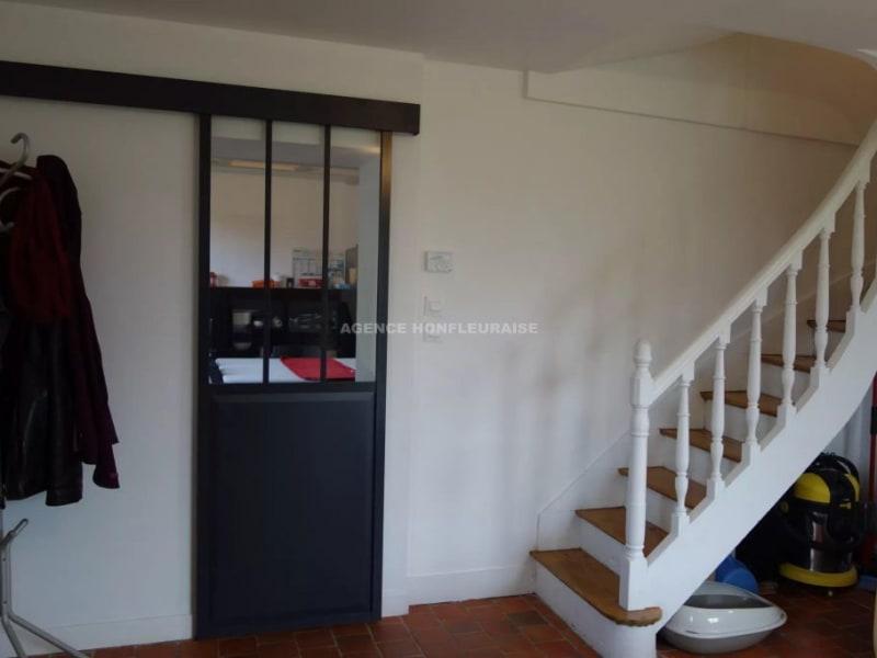 Vente maison / villa Honfleur 550000€ - Photo 8