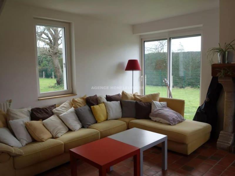 Vente maison / villa Honfleur 550000€ - Photo 9