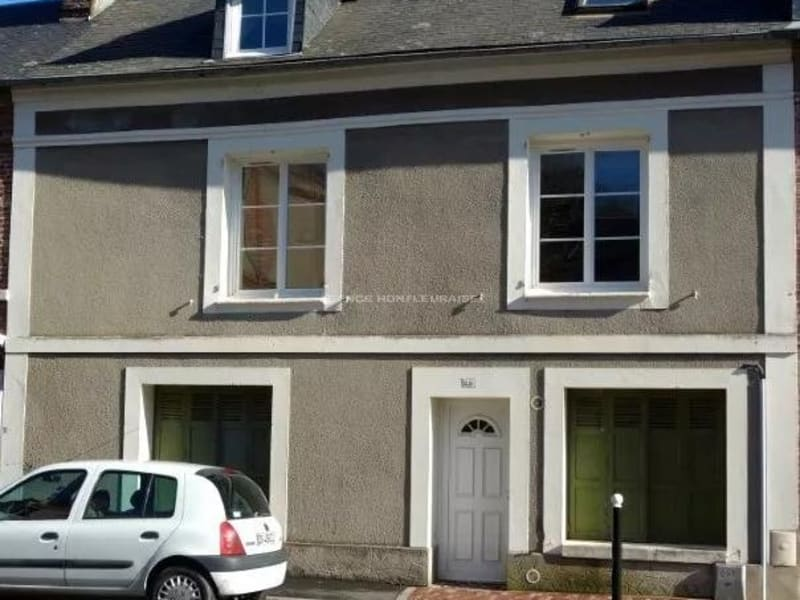 Vente maison / villa Honfleur 180 000€ - Photo 1