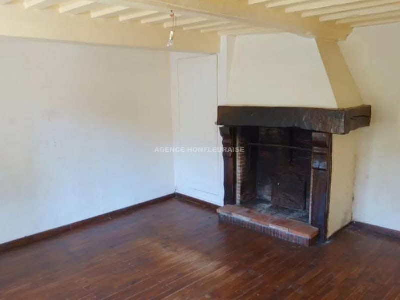 Vente maison / villa Honfleur 180 000€ - Photo 2