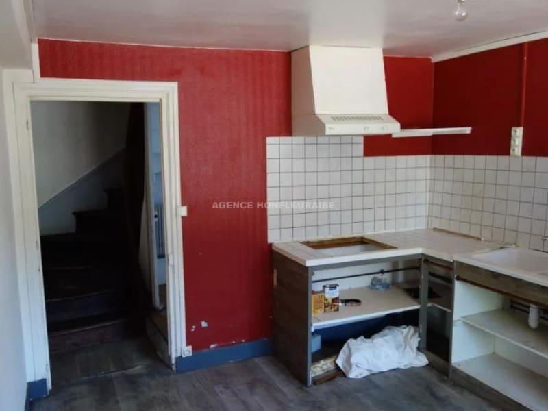Vente maison / villa Honfleur 180 000€ - Photo 3