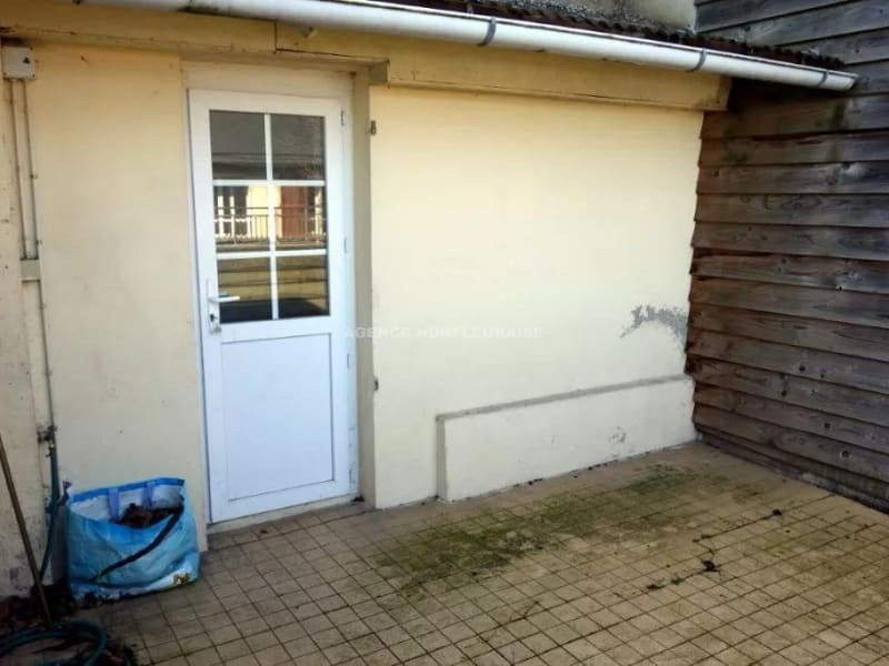 Vente maison / villa Honfleur 180 000€ - Photo 8