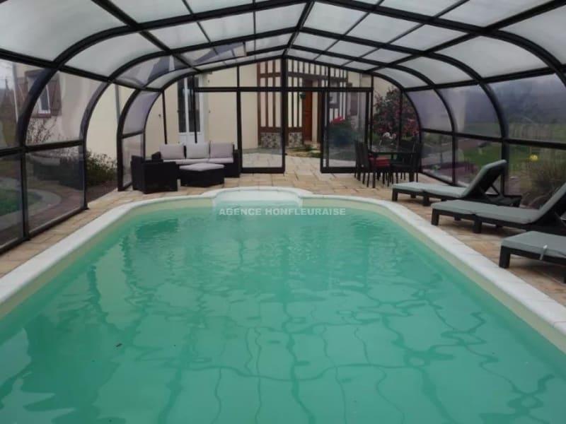 Vente maison / villa Selles 399000€ - Photo 2