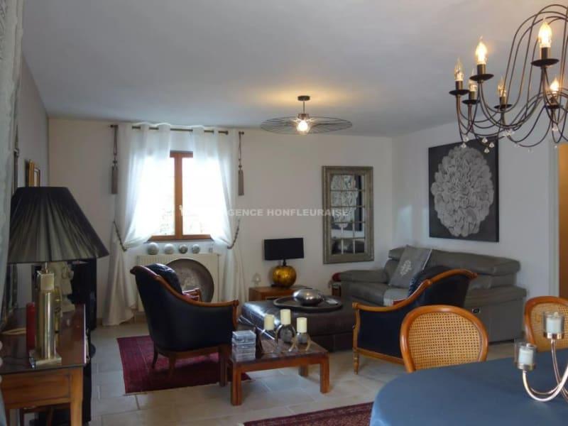 Vente maison / villa Fatouville-grestain 299000€ - Photo 3