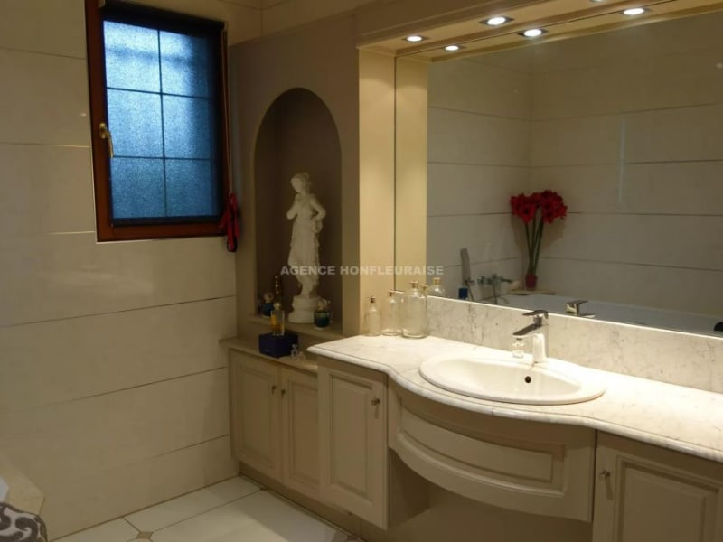 Vente maison / villa Fatouville-grestain 299000€ - Photo 7