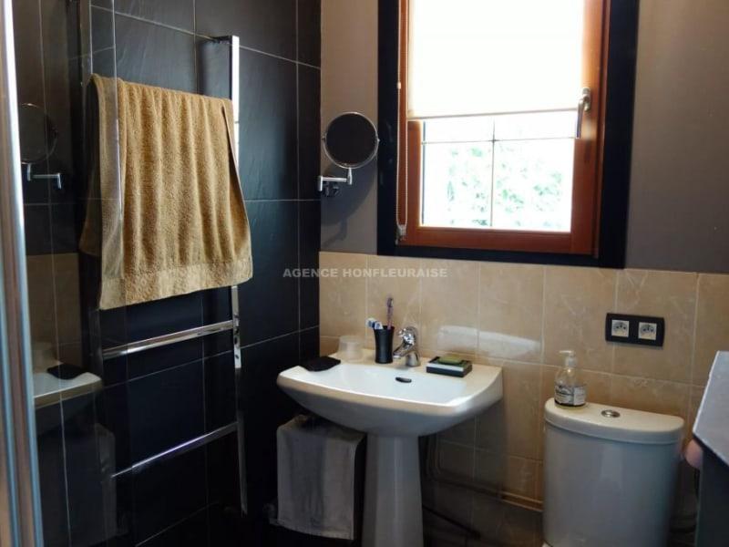 Vente maison / villa Fatouville-grestain 299000€ - Photo 9