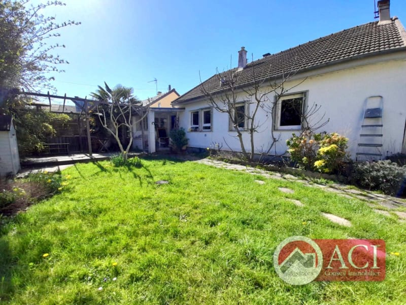 Vente maison / villa Deuil la barre 362 250€ - Photo 1