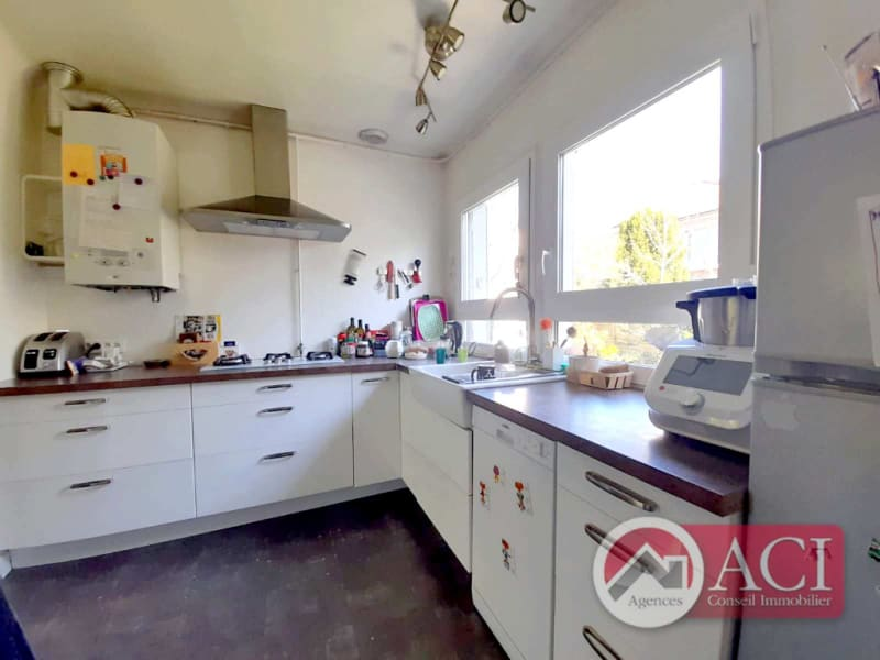 Vente maison / villa Deuil la barre 362 250€ - Photo 4