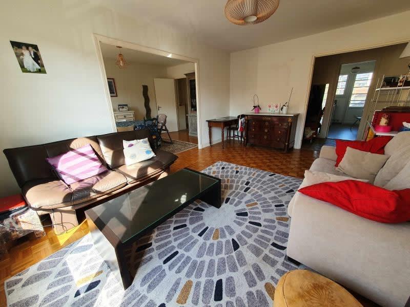 Sale apartment Versailles 735000€ - Picture 1