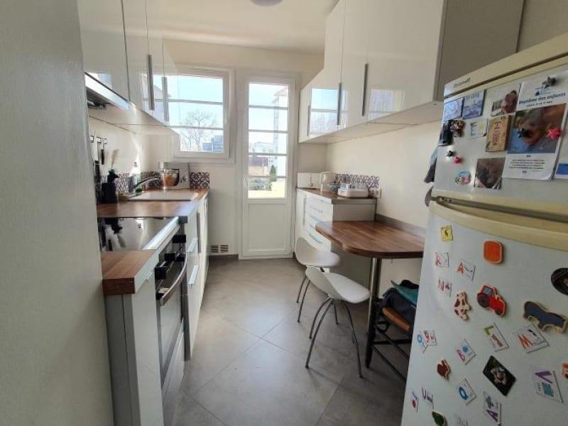 Sale apartment Versailles 735000€ - Picture 3