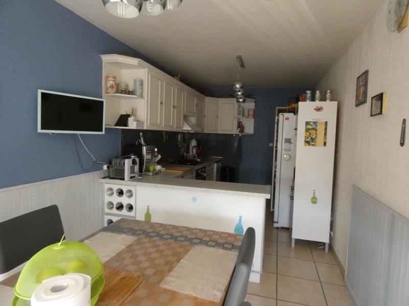 Sale apartment Thyez 202000€ - Picture 4