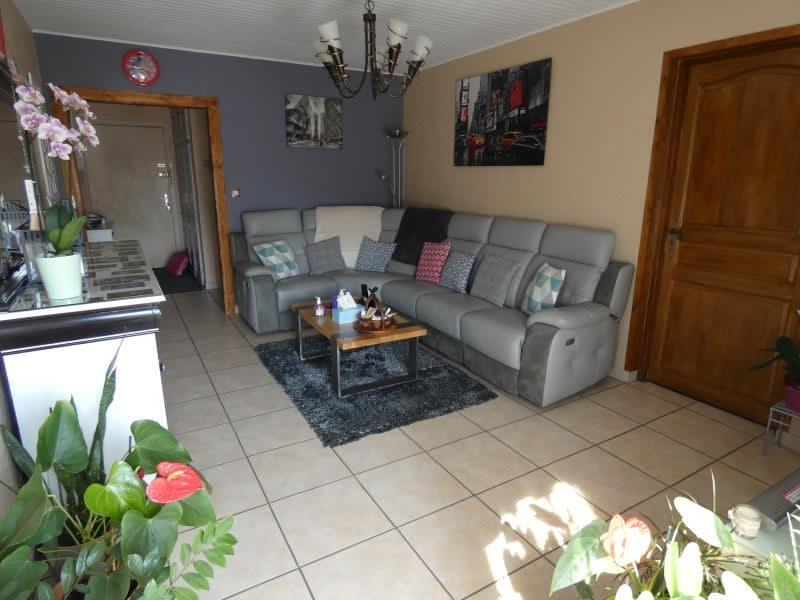 Sale apartment Thyez 202000€ - Picture 7