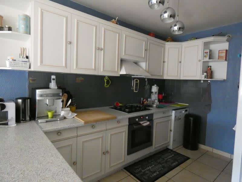 Sale apartment Thyez 202000€ - Picture 8