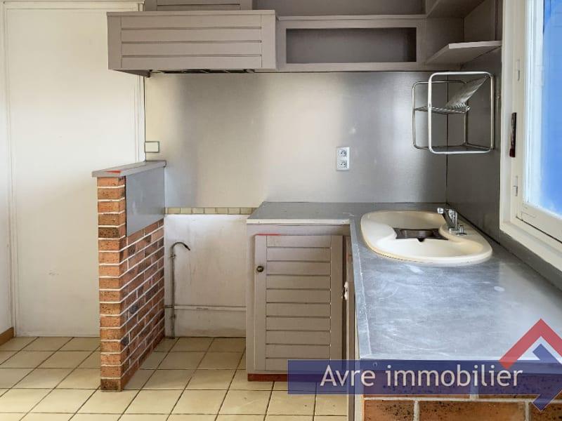 Sale house / villa Verneuil d avre et d iton 179000€ - Picture 8