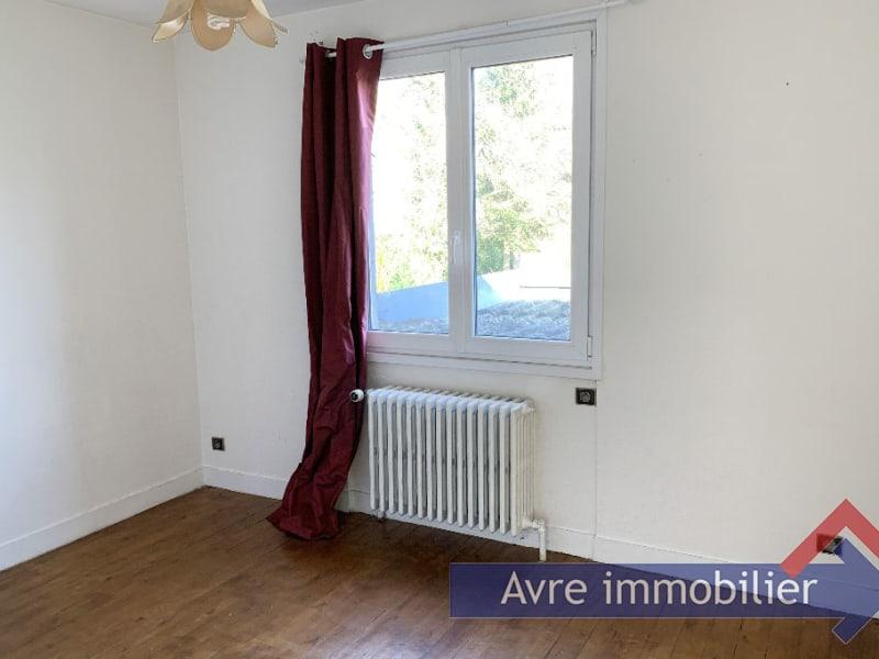 Sale house / villa Verneuil d avre et d iton 179000€ - Picture 11