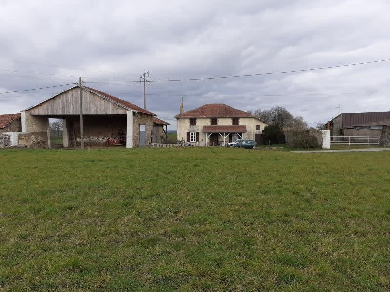 Vente maison / villa Pageas 180200€ - Photo 1