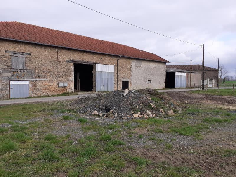 Vente maison / villa Pageas 180200€ - Photo 2
