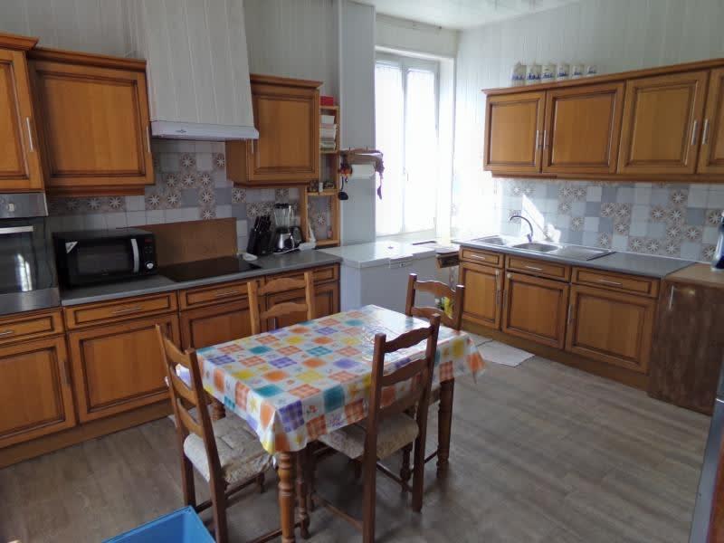 Sale house / villa St leonard de noblat 255000€ - Picture 2
