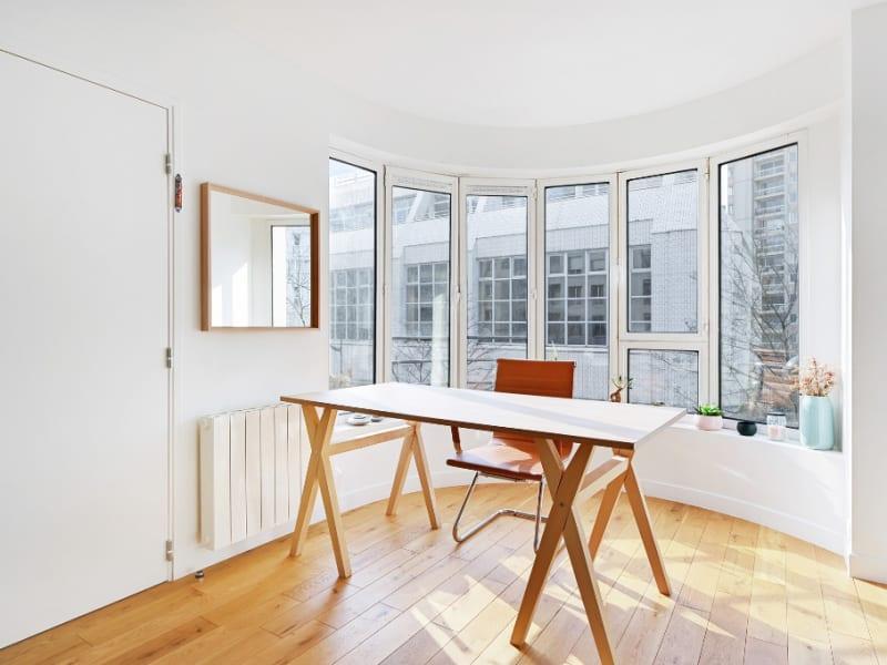 Vente appartement Paris 19ème 499000€ - Photo 3