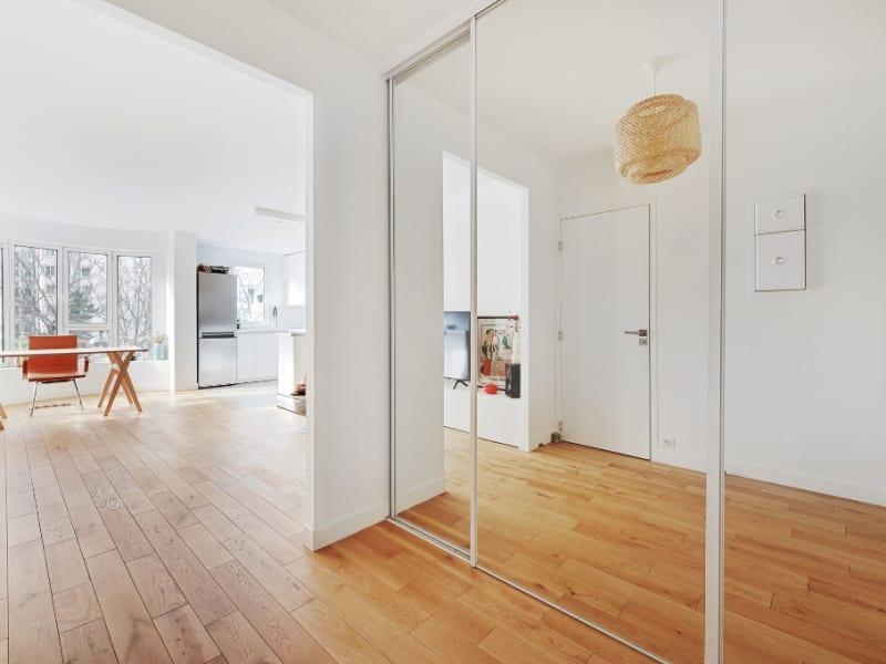 Vente appartement Paris 19ème 499000€ - Photo 6
