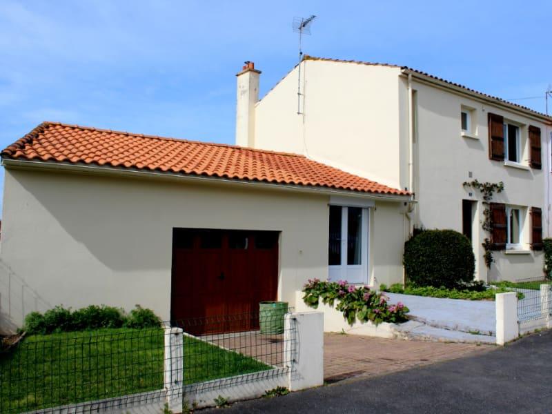 Maison Fontenay Le Comte 7 pièce(s) 107 m2