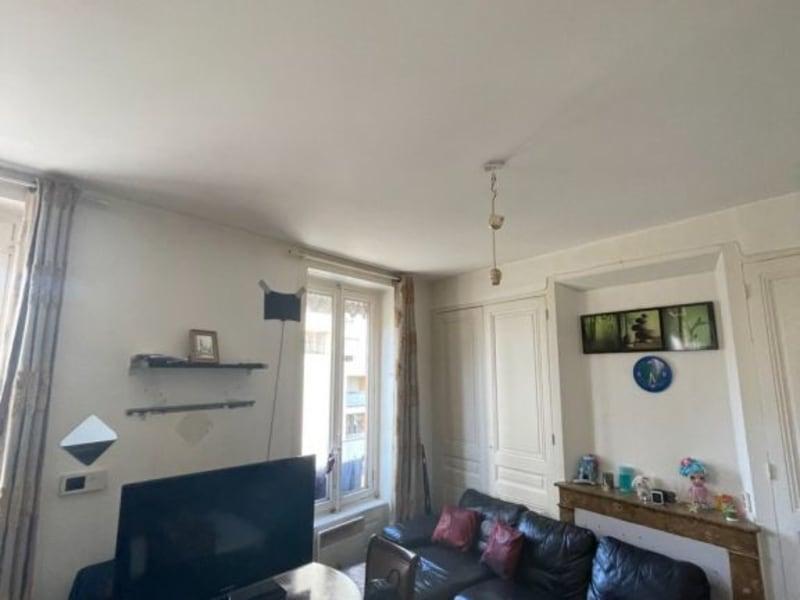 Venta  apartamento Lyon 6ème 200000€ - Fotografía 1