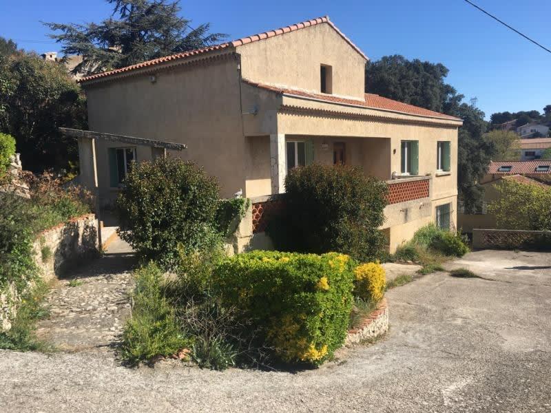 Sale house / villa Les pennes mirabeau 441000€ - Picture 1