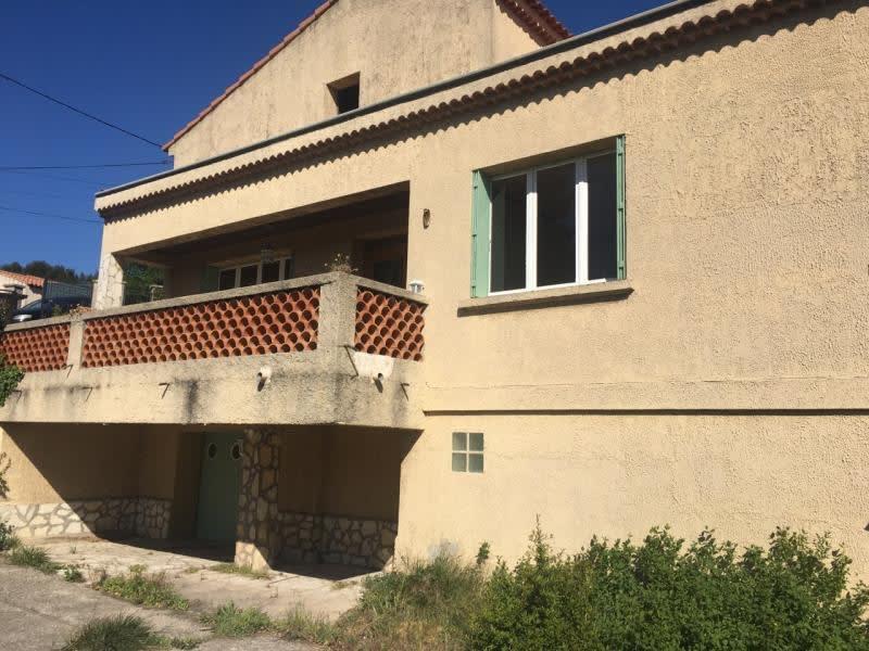 Vente maison / villa Les pennes mirabeau 441000€ - Photo 3