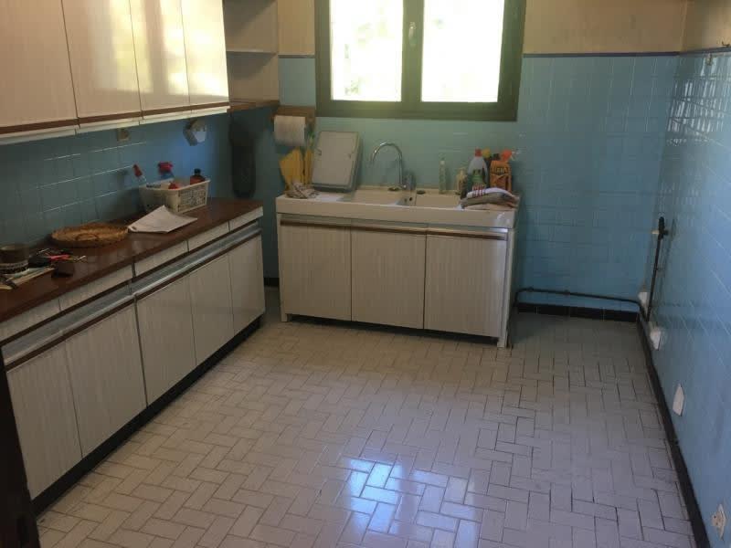 Vente maison / villa Les pennes mirabeau 441000€ - Photo 8