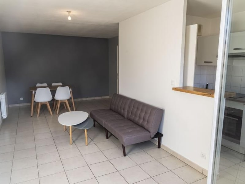 Location appartement Bellignat 470€ CC - Photo 2