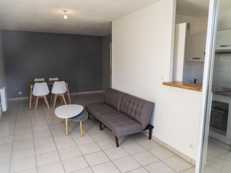 Rental apartment Bellignat 470€ CC - Picture 2