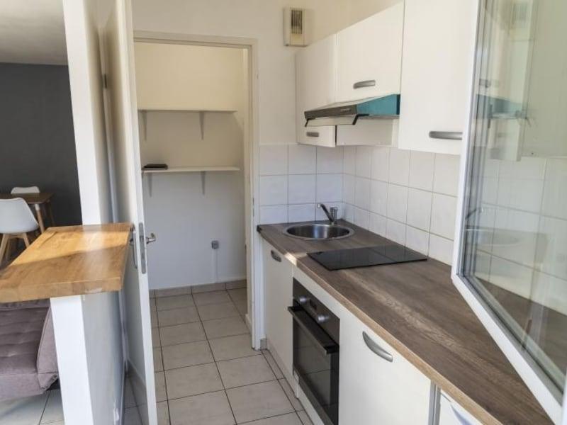 Rental apartment Bellignat 470€ CC - Picture 5