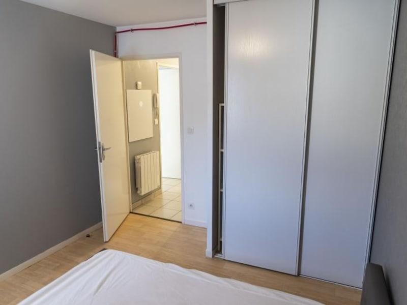 Rental apartment Bellignat 470€ CC - Picture 8