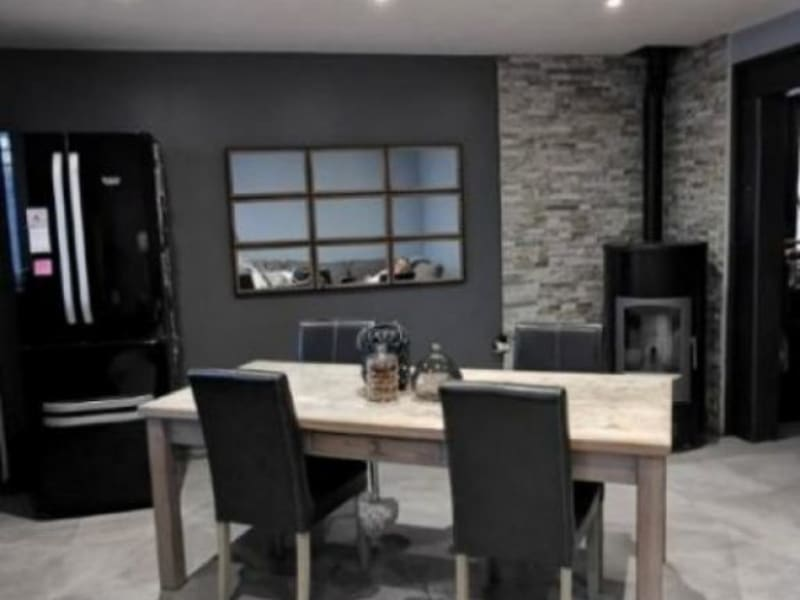 Sale house / villa Nurieux volognat 149000€ - Picture 1