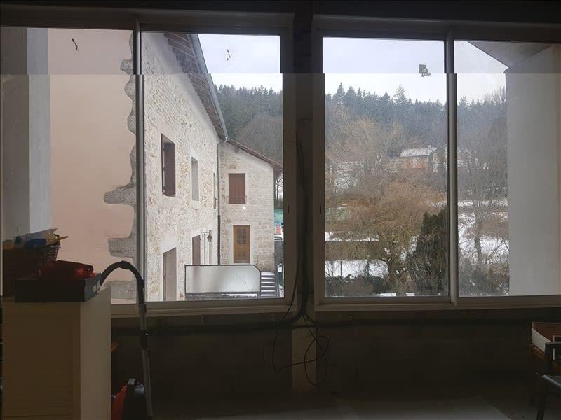 Sale house / villa Nurieux volognat 149000€ - Picture 7