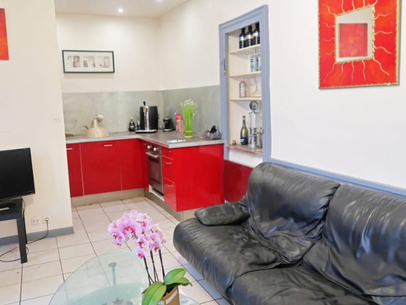 Sale apartment Dijon 119000€ - Picture 1