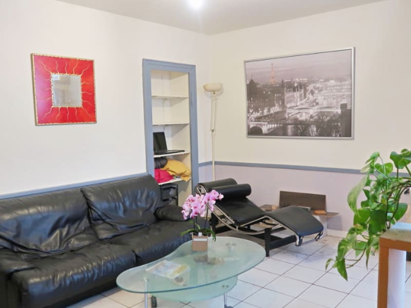 Sale apartment Dijon 119000€ - Picture 3